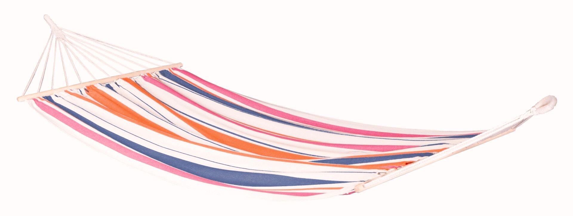 Houpací síť s tyčemi CHILLOUNGE® Single