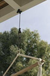 Uchycení houpací sedačky La Siesta Universal Rope