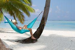 Cestovní síť La Siesta Colibri Single