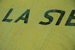 Plachta proti slunci a dešti La Siesta ClassicFly