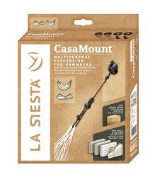 Uchycení houpací sítě La Siesta CasaMount