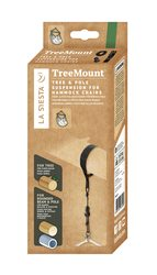 Uchycení houpací sedačky La Siesta TreeMount