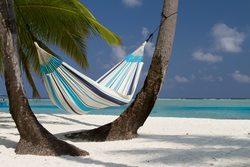 Houpací síť La Siesta Caribeňa Single