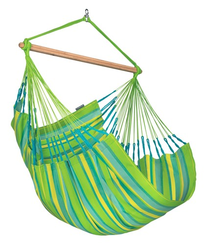 Houpací sedačka La Siesta Domingo Comfort