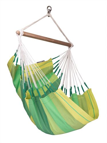 Houpací sedačka La Siesta Orquídea Basic