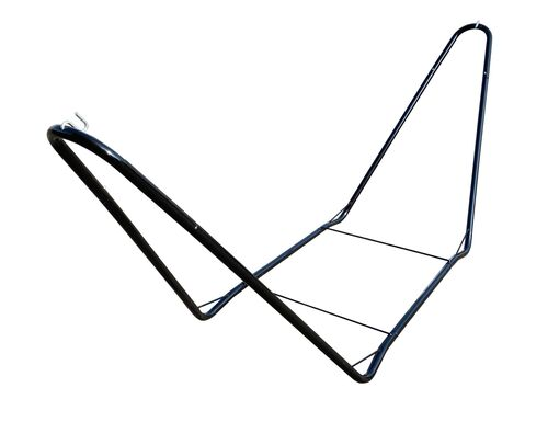 Stojan na houpací síť CHILLOUNGE® kovový do 120kg